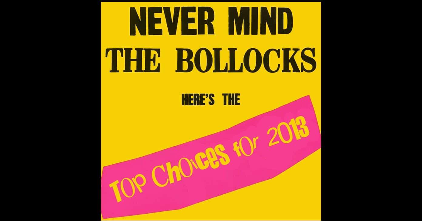 2013 Top Chioces thumb