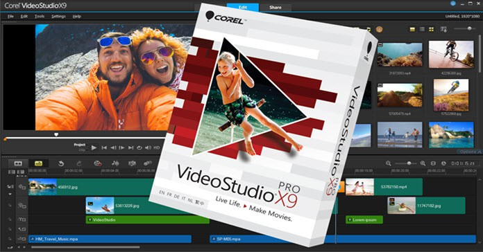 The Friday Roundup – Corel VideoStudio Updates, Pinnacle News and More