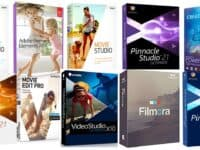The Best Video Editing Software 2021