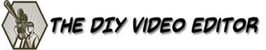 The DIY Video Editor