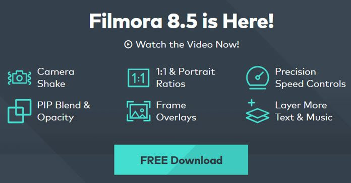 The Friday Roundup – Filmora Updates, Color Correction and Storytelling