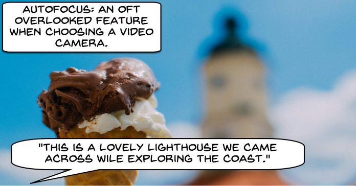 ice-cream-autofocus
