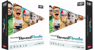 muvee Reveal Review – Automatic Video Editing Software