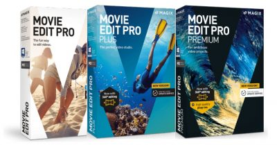 Magix Movie Edit Pro Review Part Two