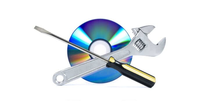 Merge or combine dvds into one.