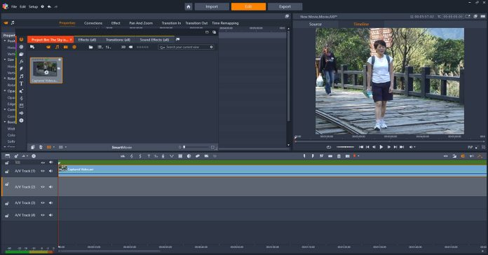 pinnacle studio 22 review part 2 editing to production
