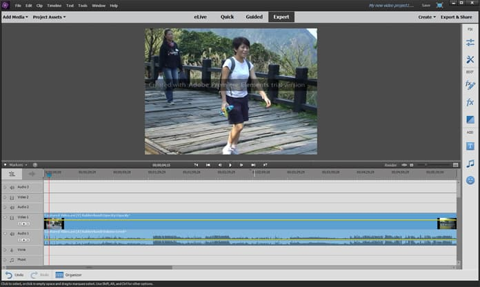 Adobe Premiere Elements 15 Review Part Two and Summary