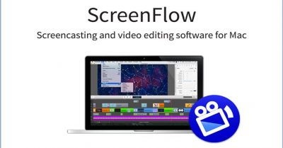 ScreenFlow Review