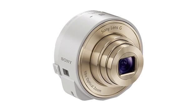 sony-QX-camera