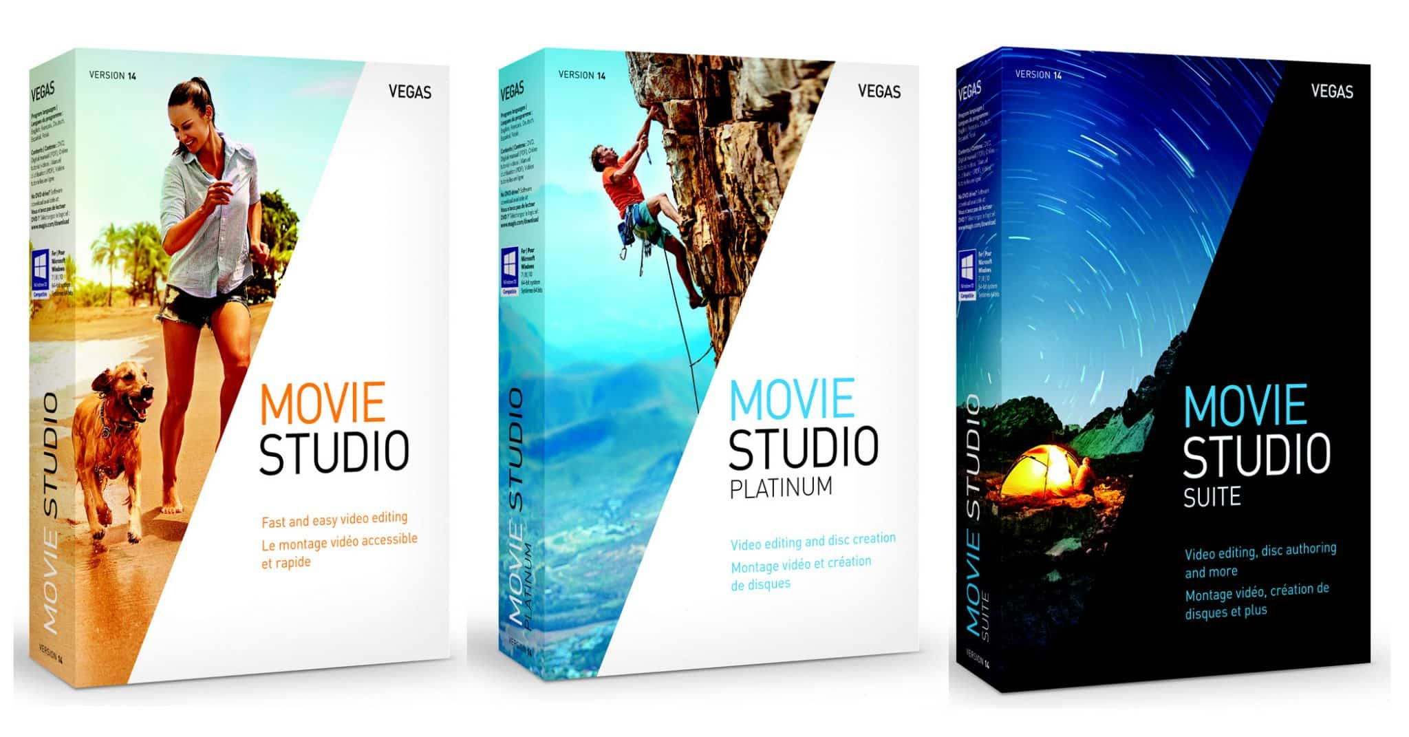 The Friday Roundup – Vegas Movie Studio 14, Depth of Field and When to Cut