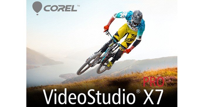 the friday roundup corel videostudio pro x7 released. Black Bedroom Furniture Sets. Home Design Ideas